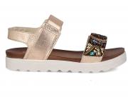 Strap sandal Las Espadrillas 7909-34 1