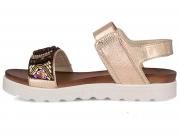 Strap sandal Las Espadrillas 7909-34 2