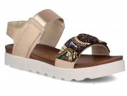 Strap sandal Las Espadrillas 7909-34 0
