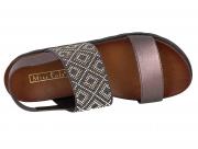 Strap sandal Las Espadrillas 7912-14 3