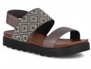 Strap sandal Las Espadrillas 7912-14 0