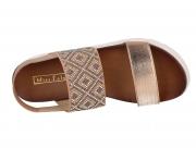 Strap sandal Las Espadrillas 7912-34 3