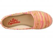 Ballerinas Las Espadrillas FV7913-4721 2