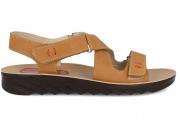 Strap sandal Las Espadrillas D008-18 1