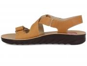 Strap sandal Las Espadrillas D008-18 2