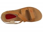 Strap sandal Las Espadrillas D008-18 3