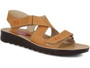 Strap sandal Las Espadrillas D008-18 0