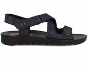 Strap sandal Las Espadrillas D008-89 1