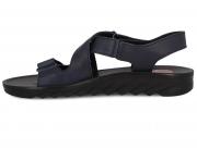 Strap sandal Las Espadrillas D008-89 2