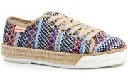 Women's Shoes Las Espadrillas D4240