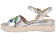 Strap sandal Las Espadrillas 009-602-14 2
