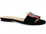 Sandals Las Espadrillas 181-29224-27 0