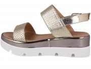 Strap sandal Las Espadrillas 023-7167-79 2