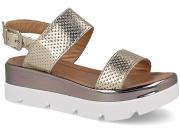 Strap sandal Las Espadrillas 023-7167-79 0