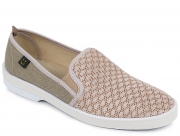 Canvas shoes Las Espadrillas sr89beg