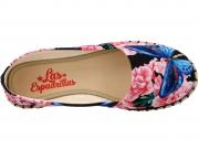 Ballerinas Las Espadrillas V6905-3489 3