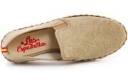 Moccasins Las Espadrillas FV5651-18 4
