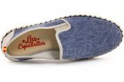 Moccasins Las Espadrillas FV5651-89 5