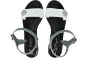 Sandals Las Espadrillas JELLY 2 V6565-2713 3
