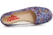 Ballerinas Las Espadrillas KD600-24 5