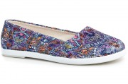 Women's Shoes Las Espadrillas KD600-24