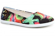 Women's Shoes Las Espadrillas KD601-27
