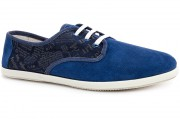 Men's Shoes Las Espadrillas KD613-89