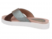 Women's Shoes Las Espadrillas 20438-37 1