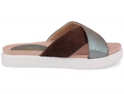 Women's Shoes Las Espadrillas 20438-37 2
