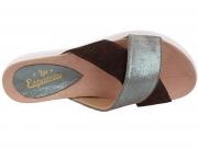 Women's Shoes Las Espadrillas 20438-37 3