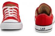 Canvas shoes Las Espadrillas LE38-9696 2