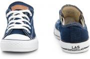 Canvas shoes Las Espadrillas LE38-9697 4
