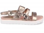 Strap sandal Las Espadrillas 20436-29 2