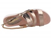 Strap sandal Las Espadrillas 20436-29 4