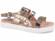 Strap sandal Las Espadrillas 20436-29 0