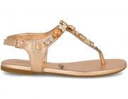 Strap sandal Las Espadrillas 9502-34 1
