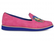 Women's Shoes Las Espadrillas 454684-34 1