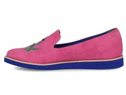 Women's Shoes Las Espadrillas 454684-34 2