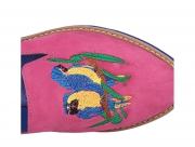 Women's Shoes Las Espadrillas 454684-34 3