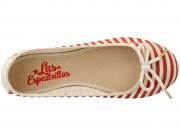 Ballerinas Las Espadrillas FV7978-4718 3
