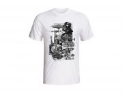 T-shirts Las Espadrillas 405119-F255 0