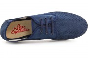 Canvas shoes Las Espadrillas V4113-89 4