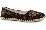 Women's Shoes Las Espadrillas V5909-27
