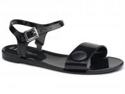 Strap sandal Las Espadrillas JELLY 2 V6565-27
