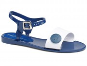 Sandals Las Espadrillas JELLY 2 V6565-8913