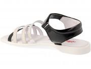 Sandals Las Espadrillas 4564-04 2