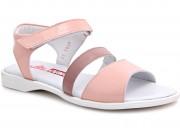 Sandals Las Espadrillas 4583-09 0