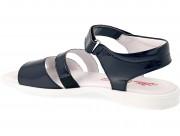 Sandals Las Espadrillas 4583-17 2