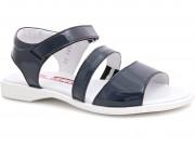 Sandals Las Espadrillas 4583-17 0