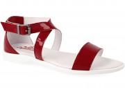 Kid's shoes Las Espadrillas 4588-08